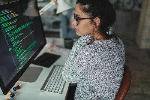 Может ли девушка, стать хорошим программистом?