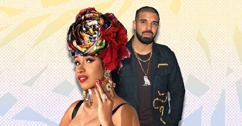 Grammy Awards 2019, Drake and Cardi B lead the star-studded nominations list