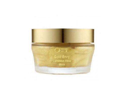Сверкающая маска для лица Gold Envy, Oribe