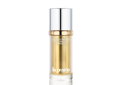 Флюид Cellular Radiance Perfecting Fluide Pure Gold, La Prairie