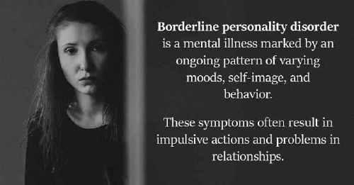 How to Recognize 4 Common Signs of Borderline Personality Disorder