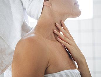 Как избавить кожу от стресса?