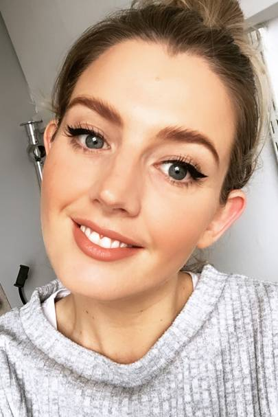 I tried Benefit's new Roller Liner and it's taken my cat eye game from sh*t to slick