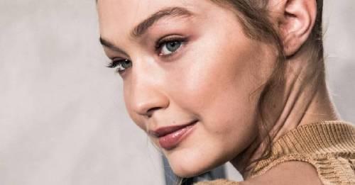 Why matte skin is making a mega comeback