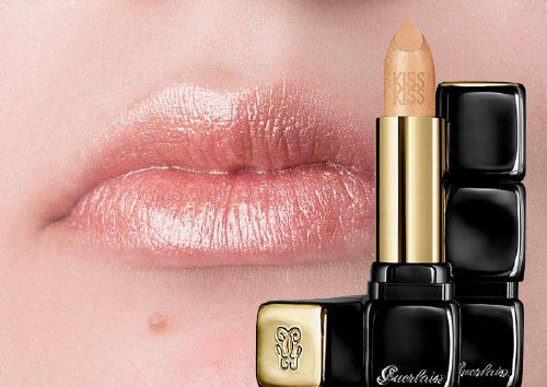 Помада Kiss Kiss Lipstick, Electric Gold, Gurlain