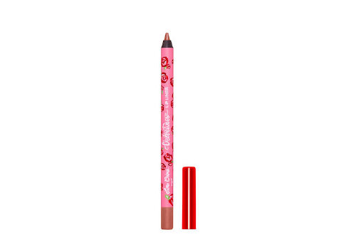 Карандаш для губ Velvetines Lip Liner, Lime Crime