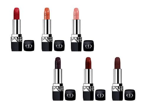 Помада для губ Rouge Dior, Dior