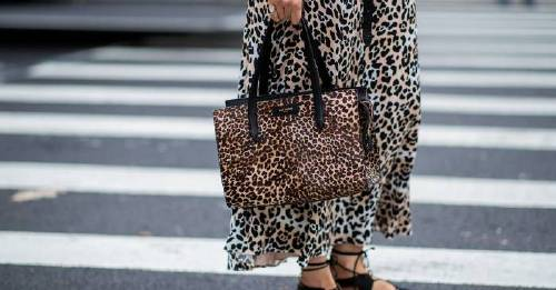 The best Christmas gifts if you're absolutely obsessed with animal print