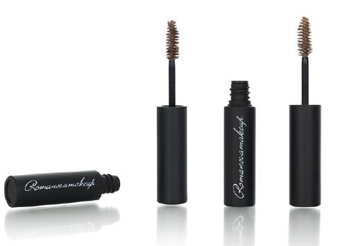 ТушьдлябровейMake Up Sexy Eyebrow Mascara,BlondиTaupe, Romanovamakeup