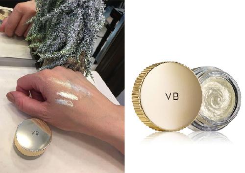 Жидкие тени в оттенке blond gold, Victoria BeckhamxEstée Lauder