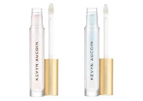 Блеск для губ The Molten Liquid Lipstick Topcoat, Kevyn Aucoin