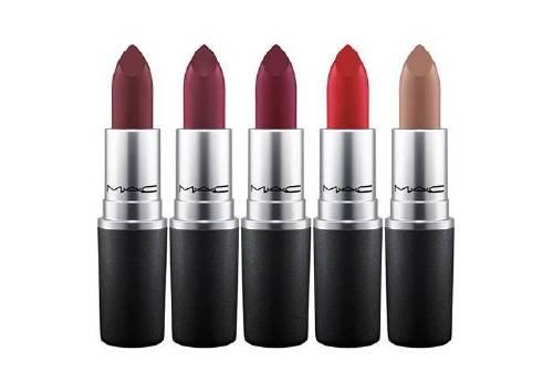 ПомадыMatte Lipstick, M.A.C
