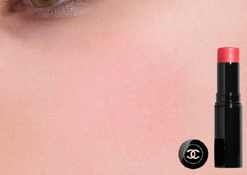 Румяна-стик Les Beiges Blush 25, Chanel