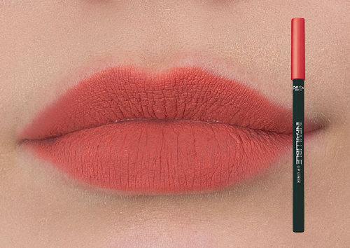 Карандаш для губ Infallible Longwear Lip Liner, 201 Hollywood Beige, L'Oreal Paris