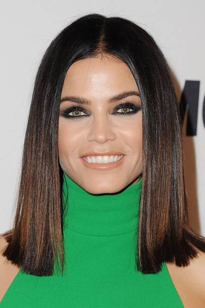 These stars are giving us major smoky eye inspiration