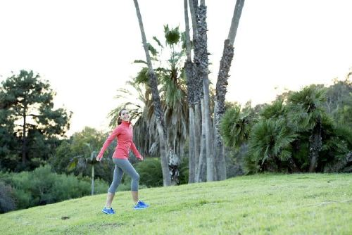 Want to Lose Weight in 2019?, Try This Celebrity Trainer's Simple, 4-Week Walking Plan