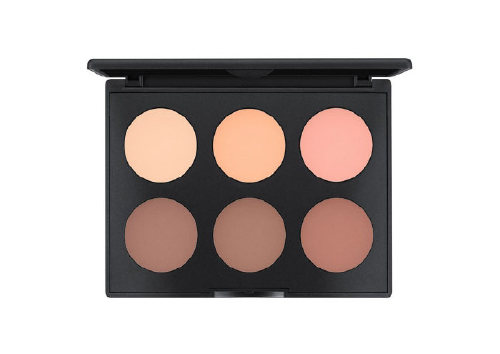 Палетка для лица Studio Fix Sculpt And Shape Countout Palette, M.A.C