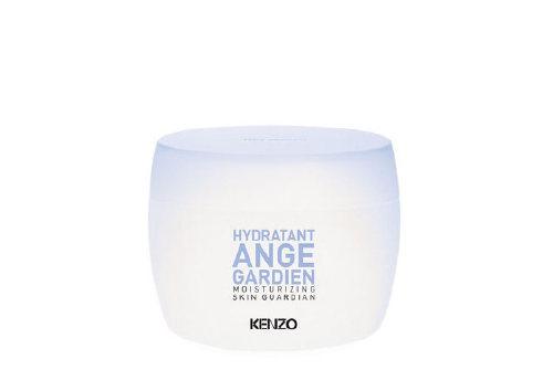 Увлажняющий крем «Ангел-Хранитель» Kenzoki White Lotus, Kenzo
