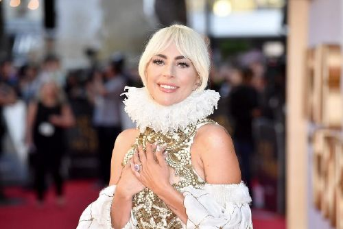 "Lady Gaga, Reveals She ""Burst Into Tears"", After Waking Up to Her Oscar Nominations"