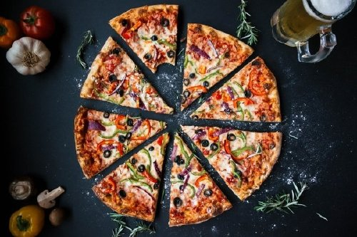 This math equation, will change the way you order pizza, and the course, of history as we know it