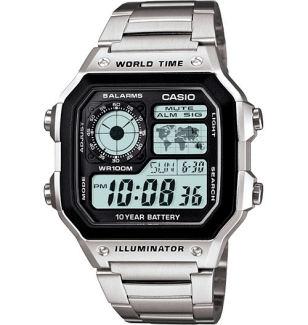 Casio Men's Digital Watch  -  ON SALE