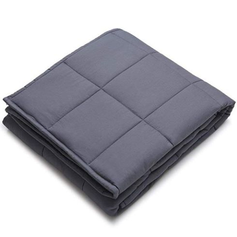 YnM Weighted Blanket (Photo: Ynm)
