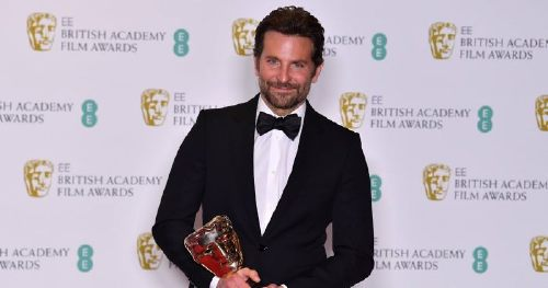Bradley Cooper Picked Up His BAFTA Alone, as Lady Gaga Was Busy Preparing, For the Grammys