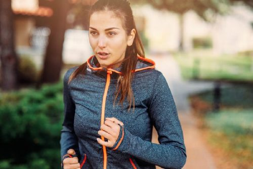 How to breathe while you run