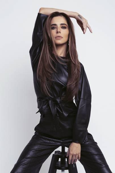 Exclusive: Cheryl reveals she wants to rumba with Michael B Jordan