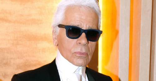 Legendary Chanel designer, Karl Lagerfeld, has died at the age of 85