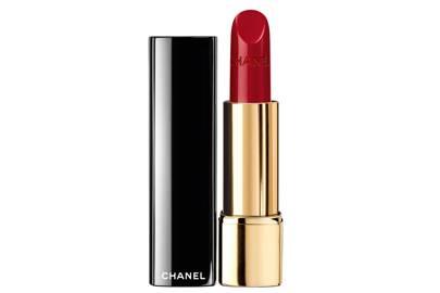 Rouge Coco Lipstick, £31, Chanel