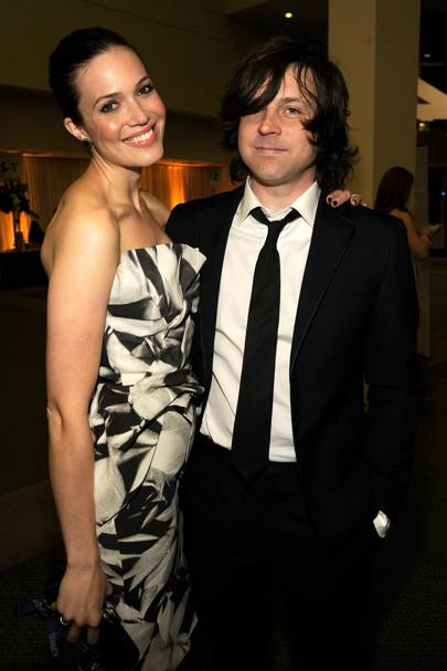 "Mandy Moore, opens up about her ""controlling"" ex-husband, Ryan Adams"