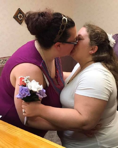 Tax accountant allegedly, couldnt file same-sex couples taxes because, its against my Christian beliefs