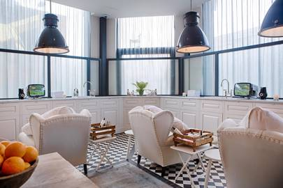 The best places, to get a manicure in London