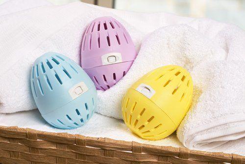 Ecoegg Mineral Laundry egg (Photo Ecoegg.com)