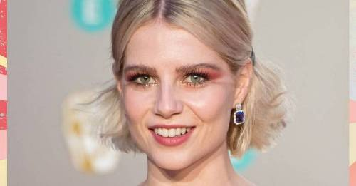 The most stunning hair, and beauty looks from the 2019 BAFTAs