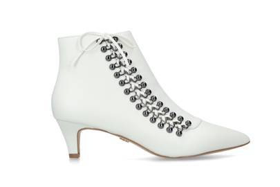 These boots are, the ones everyone will be wearing this season, as sales soar by 700%