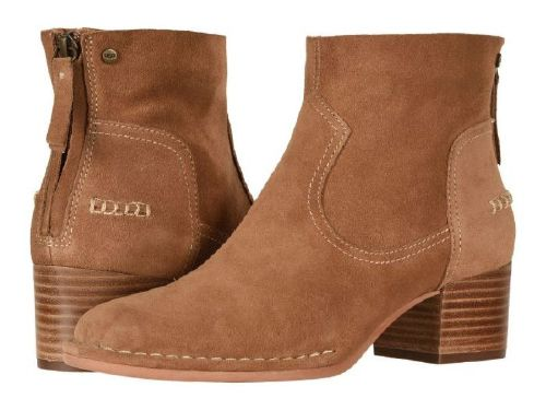 Ugg Bandara Ankle Boot (Photo: Zappos)