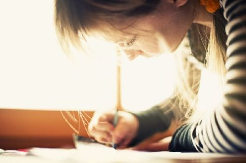 10-year-olds powerful poem about dyslexia goes viral