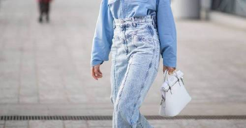 A shopper showed how different size 12 jeans look in every high street store and people are shocked