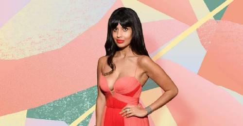 Jameela Jamil slams airbrushing with this empowering post