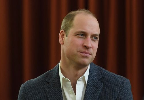 Prince William Is Traveling Solo to New Zealand at the End of April