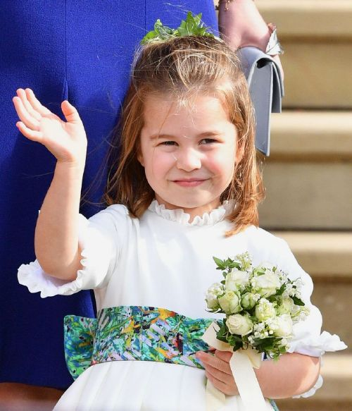 Why Fans Are Convinced Meghan and Harry Will Name Their Baby Diana