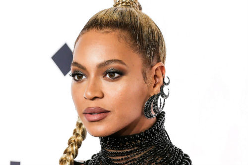 Beyoncé Is Teaming Up With Adidas To Relaunch Ivy Park