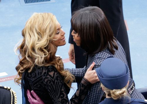 Beyoncé's Moving Time 100 Essay About Michelle Obama Is a Must-Read