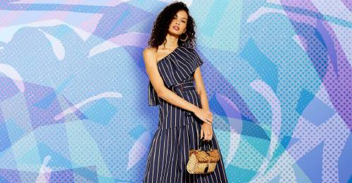 The £39 Topshop dress that sold out in just 24 hours is back in stock
