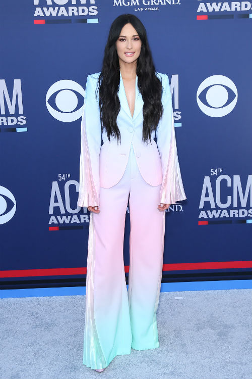 The Best Looks From The Academy Of Country Music Awards