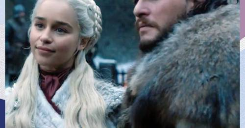 The Game of Thrones final season has premiered we are shooketh by the reactions