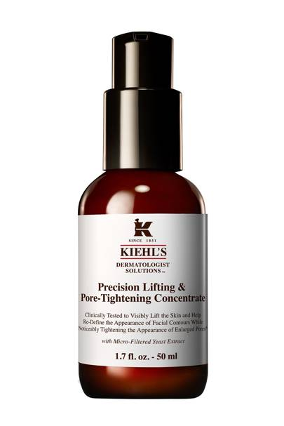 Precision Lifting & Pore-Tightening Concentrate, £49, Kiehl's