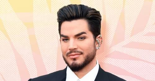 Adam Lambert calls BS on toxic masculinity